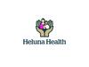 Heluna master logo