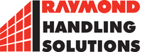 Logo raymond handling solutions
