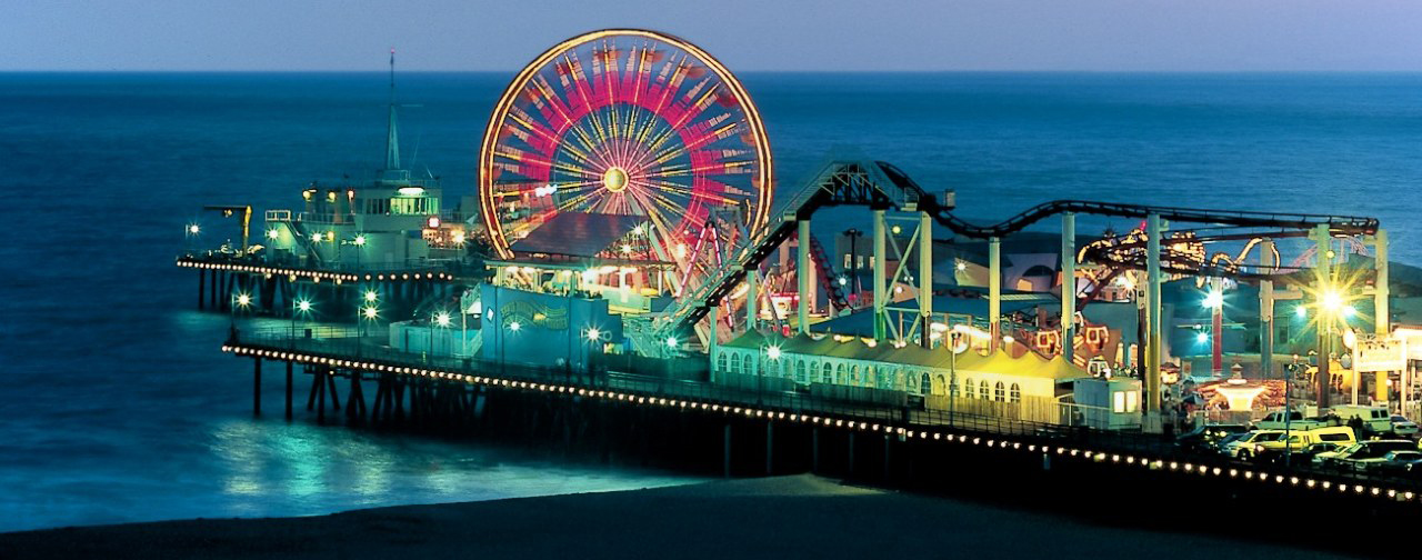 Save $10.95 Per Unlimited Ride Pass & Get Tickets Instantly!: https://www.greatworkperks.com/perks/santa-monica-pier-pacific-park...