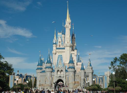 Disney World (Orlando) - Save over $15