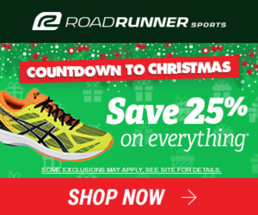 roadrunner shoes