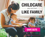 Cultural Care Au Pair - More Affordable Than A Nanny!