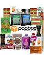 Healthy Paleo Snacks Variety Pack by popbox